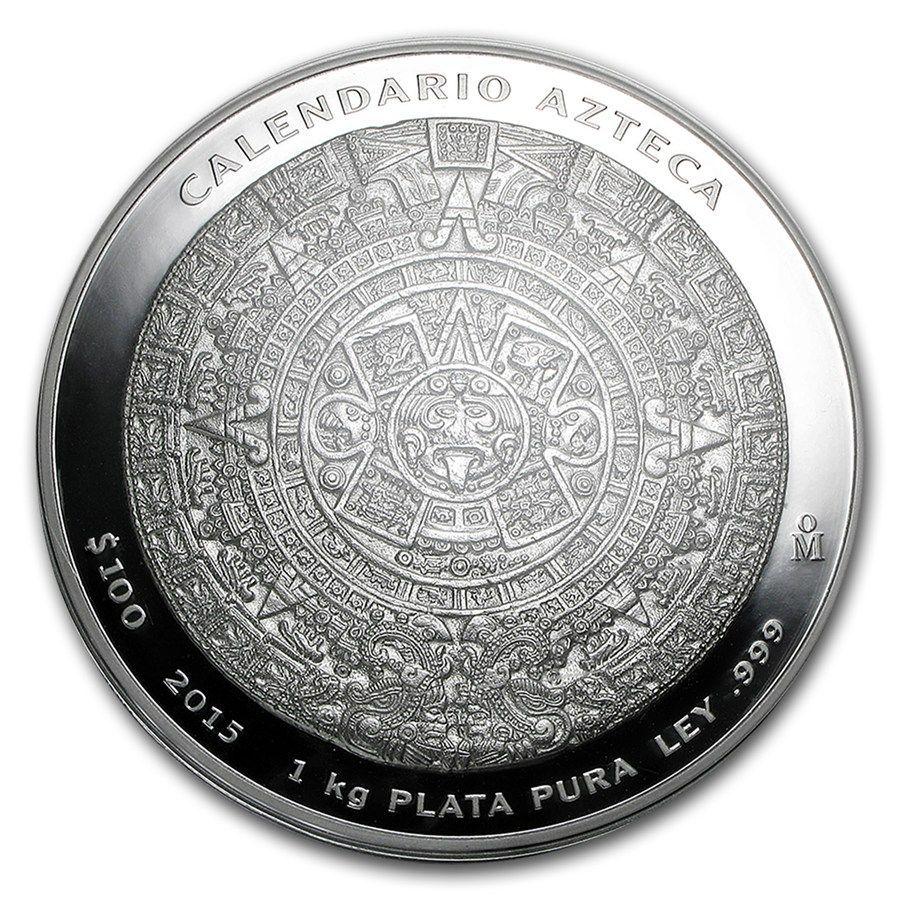 1 Oz Silver Coin