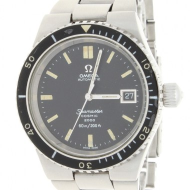 Reloj Omega Seamaster Cosmic  2000